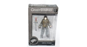 Funko Game of Thrones Legacy Collection Arya Stark Figure