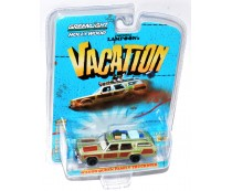 Greenlight Lampoon's Vacation Wagon Queen Family Truckster