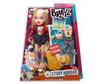 Bratz Study Abroad China Cloe Doll