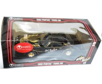 Signed Smokey and the Bandit II Trans Am by Burt Renolds