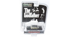 Greenlight The Godfather 1955 Cadillac Fleetwood Series 60