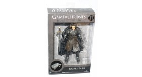 Funko Game of Thrones Legacy Collection Robb Stark Figure
