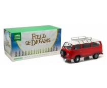 Greenlight Artisan Field of Dreams 1973 Volkswagen Type 2