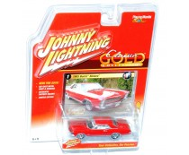 Johnny Lightning Classic Gold 1965 Buick Riviera