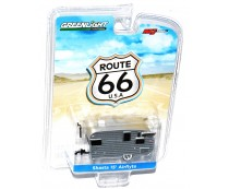 Greenlight Route 66 U.S.A. Shasta 15' Airflyte