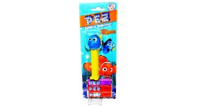 Disney Pixar Finding Nemo Dori Candy Pez Dispenser