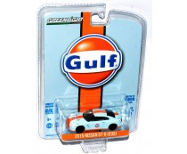Greenlight Gulf 2015 Nissan GT-R (R35)