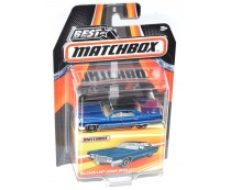 Best of Matchbox '69 Cadillac Sedan Deville