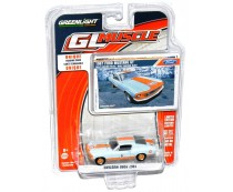 Greenlight GL Muscle 1967 Ford Mustang GT