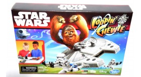Disney Star Wars Loopin' Chewie Chewbacca
