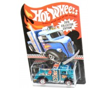 Hot Wheels 2016 Collector Edition Custom '38 Ford C.O.E.