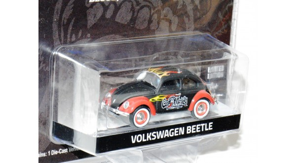 greenlight hollywood gas monkey volkswagen panel van beetle set