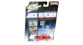 Johnny Lightning Jack Reacher 1970 Chevrolet Chevelle SS