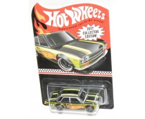 Hot Wheels Datsun Bluebird 510