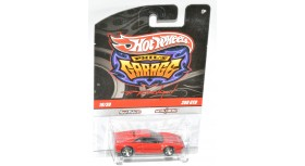 Hot Wheels Phil's Garage Ferrari 288 GTO