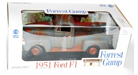 Greenlight Forest Gump 1951 Ford F1 Pick up