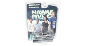 Greenlight Hawaii Five O 2010 Chevrolet Camaro