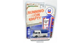 Greenlight 1974 Volkswagen Double Cab Pickup With Canopy