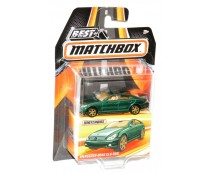Best of Matchbox Mercedes-Benz CLS 500
