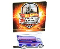 Hot Wheels 17Th Collectors Nationals Drag Dairy