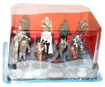Star Wars Rogue One Deluxe Figurine Playset