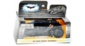 Jada Toys DC The Dark Knight Batmobile