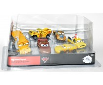 Disney Pixar Cars 3 Figurine Playset