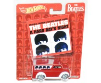 Hot Wheels 2017 Pop Culture The Beatles Dairy Delivery