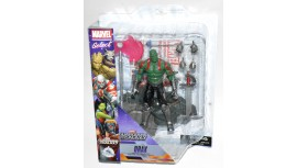 Disney Marvel Select Guardians of the Galaxy Drax Figure