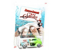 Hot Wheels Custom Cheech & Chong's Up in Smoke Dairy Delivery
