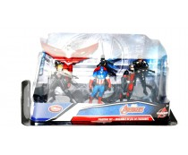 Disney Marvel Avengers Figurine Set Playset