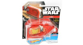 Hot Wheels Star Wars Rey's Speeder
