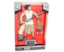 Disney Star Wars Rey Figure Doll
