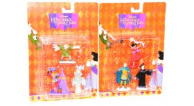 Disney's Hunchback of Notre Dame Collectibles Figures