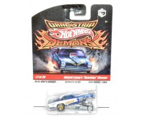 "Hot Wheels Drag Strip Demons Roland Leong's ""Hawaiian"" Charger"