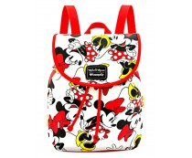 Disney Minnie Mouse Loungefly Backpack