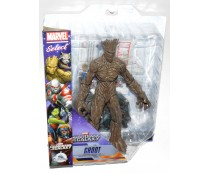 Disney Marvel Select Guardians of the Galaxy Groot Figure