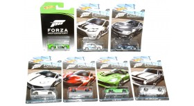 2017 Hot Wheels Forza Motorsport Complete Set