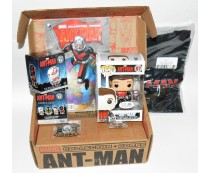 Funko Marvel Pop Ant-Man Collector Corps Box