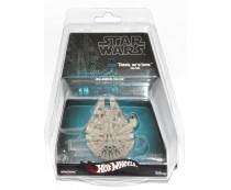Disney Hot Wheels Star Wars Millennium Falcon