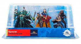 Disney Marvel Thor Ragnarok Figurine Set