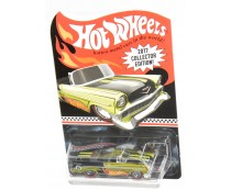 Hot Wheels 2017 Collector Edition '56 Chevy Convertible