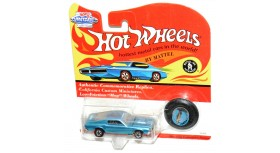 Hot Wheels Vintage Collection Custom Mustang