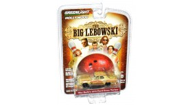 Greenlight Hollywood The Big Lebowski 1973 Gran Torino
