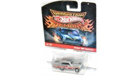 "Hot Wheels Drag Strip Demons '63 Nova AWB ""Snake Eyes"""