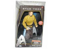 Playmates Star Trek Command Collection Kirk Doll