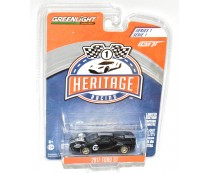 Greenlight Heritage Racing 2017 Ford GT
