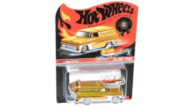 Hot Wheels 2016 Holiday Car '64 GMC Panel