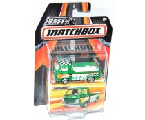 Best of Matchbox '66 Dodge A100 Pickup