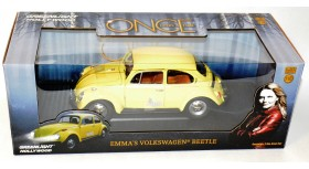 Greenlight Once Upon a Time Emma's Volkswagen Beetle